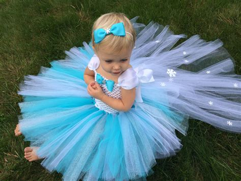 Frozen Elsa Silk Pink Dress frozen inspired elsa tutu dress elsa tutu princess