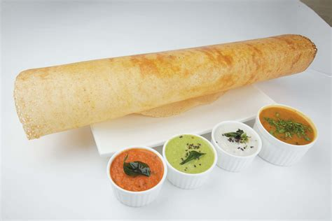 How To Make Paper Dosa - we deliver food to home and offices dine 2 go