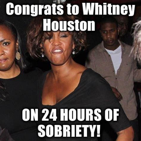 Whitney Meme - whitney houston quotes memes quotesgram