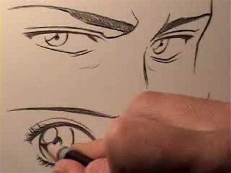 male vs female eyes how to draw manga eyes male vs female na rysowanie