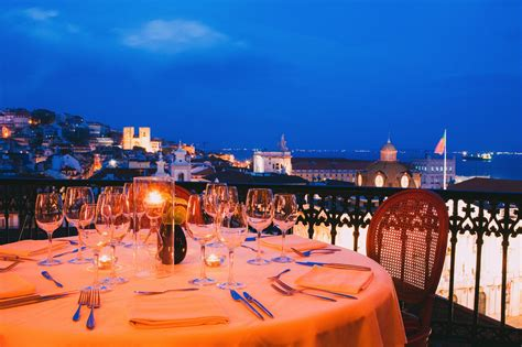 10 amazing restaurants with the best views in paris hand luggage 11 amazing restaurants with the best views in lisbon