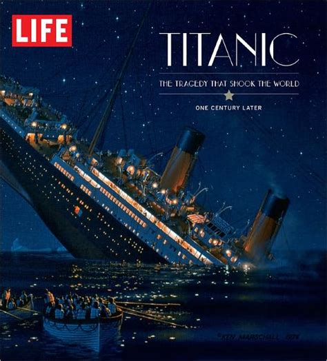the sinking of titanic book a quick look at titanic books bookish