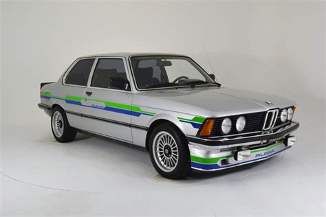 Bmw 3er Historie by This Alpina C1 Is A Bit Of Bmw 3 Series History