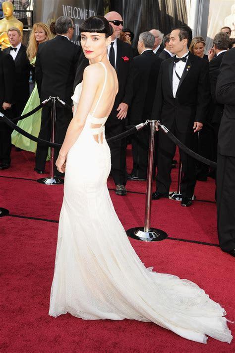 nominados critics choice awards a c 225 mara lenta las mejor vestidas de los premios oscar 2012 estarguapas