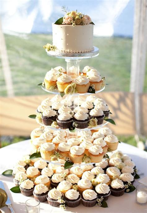 Wedding Cake Display Ideas by 47 Adorable And Cupcake Display Ideas For Your