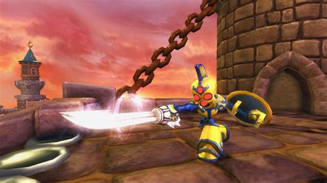 Kaos Sonic 01 Skylanders Spyros Adventure Screenshots Gamergeddon