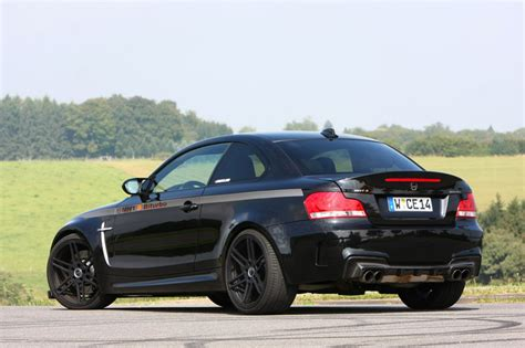 Bmw 1er E87 Geheimmenü by Shred Some Tires With The Manhart Mh1 S Biturbo