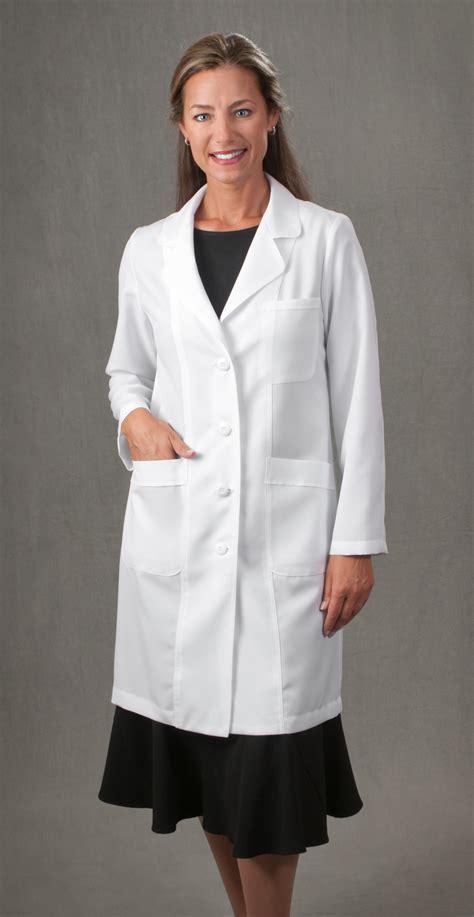 design lab coat doc s duds the amanda lab coat