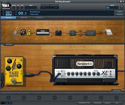 Efek Gitar Noise Gate software efek gitar digital terbaik