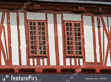 buy house brittany picture of timbered house brittany france
