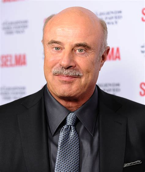 dr phil dr phil talks his retirement quot i don t see it in my