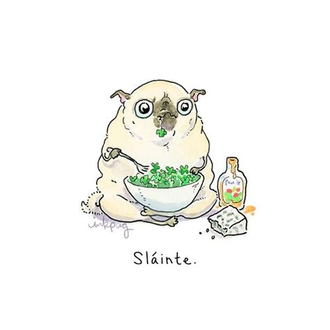 ink pug 1000 images about pug cositas on pug shirt pug and posts