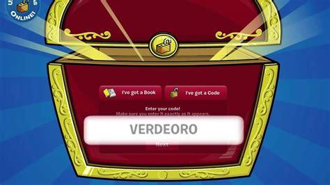 club penguin hair codes club penguin codes april 17 2013 3000 coins youtube