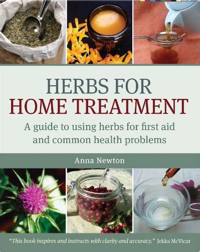More Home Remedies For Common Problems 2 by Herbs For Home Treatment A Guide To Using Herbs