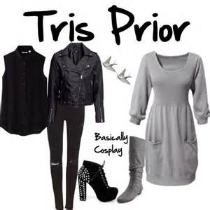 divergent halloween costume quot tris prior divergent quot by victorialives on polyvore jump