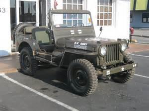 best classic jeep restoration photos from wilson auto repair