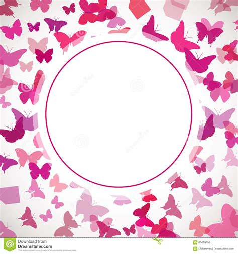 wallpaper butterfly pink vector abstract butterfly background vector illustration of pink
