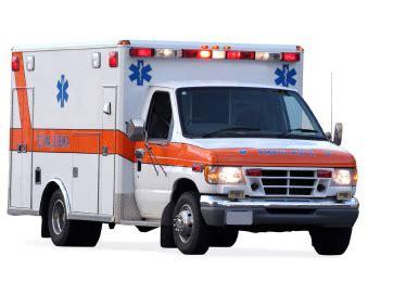 Lu Led Ambulance ambulance
