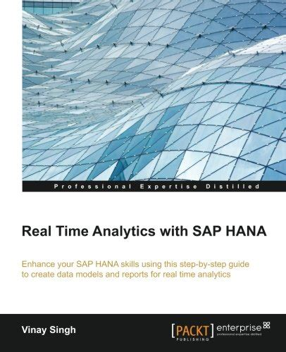 Supplier Real Indian Set By Hana ebook real time analytics with sap hana by vinay singh