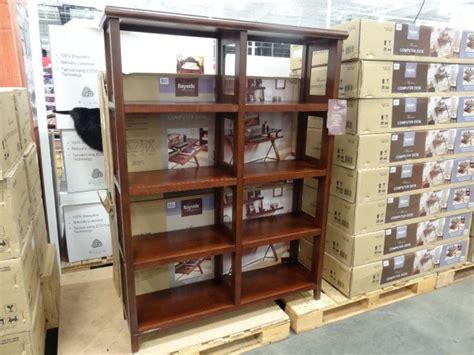 Bayside Furnishings Bookcase Bayside Furnishings Belmar Open Bookcase