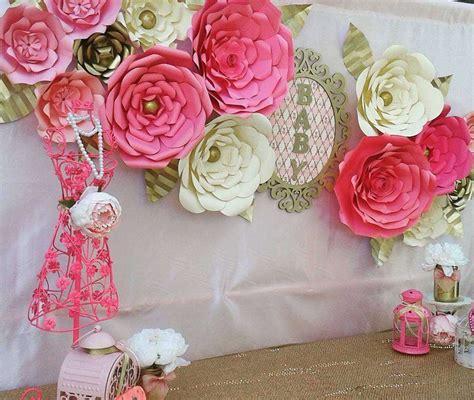 Flower Wedding Kits flowers kit roses large paper flowers diy crafting kit nursery