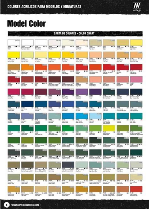 armies of waterloo paint palette by vallejo wargaming paint palettes paint