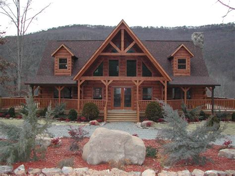 log homes with wrap around porches wrap around porch on the gorgeous log home homes