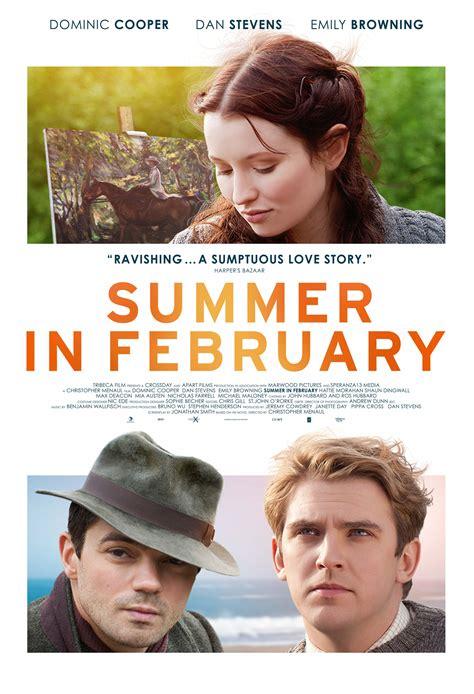 summer in february summer in february dvd release date redbox netflix