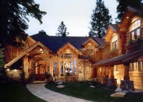 rustic mountain house plans housean rustic mountain home awesomeans homes exterior