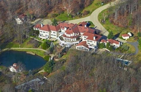50 cent buys mike tyson house so she went out and bought tyson s mansion with 18