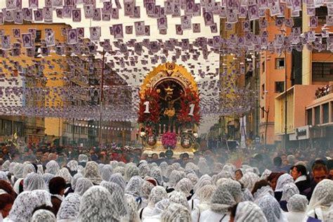 imagenes religiosas lima peru se 241 or de los milagros festividad religiosa