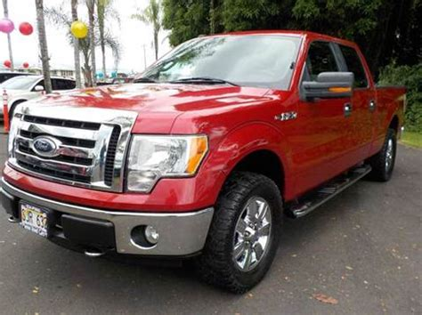hilo ford ford f 150 for sale in hawaii carsforsale