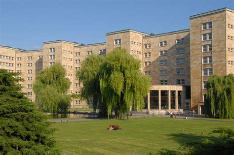 Bewerbung Goethe Uni Frankfurt Goethe Universit 228 T Bildergalerie Cus Westend