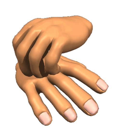mãos cia dos gifs