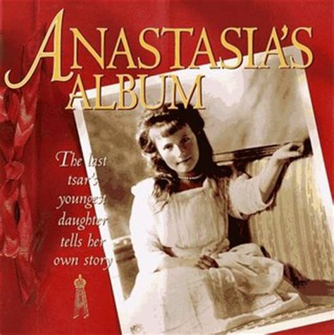 romanov books s album the last tsar s youngest tells