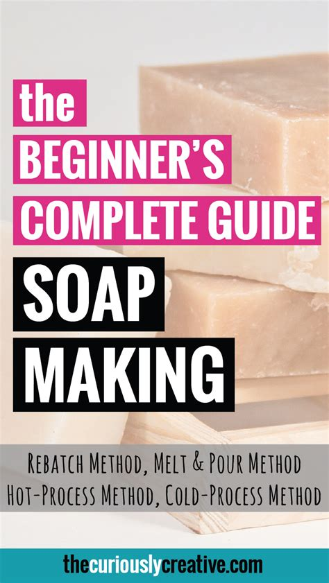 a beginner s guide to making a budget for people who can the beginner s complete guide to soap making the