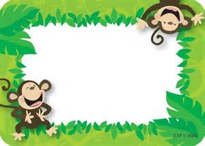 Desk Name Plates Online Monkey Business Name Tags Ctp4506