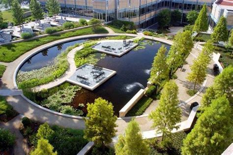 top 10 best landscape design school in the united states