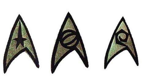 printable star trek logo printable star trek symbols