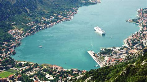 kotor cruise port cruises to kotor montenegro thomson cruises
