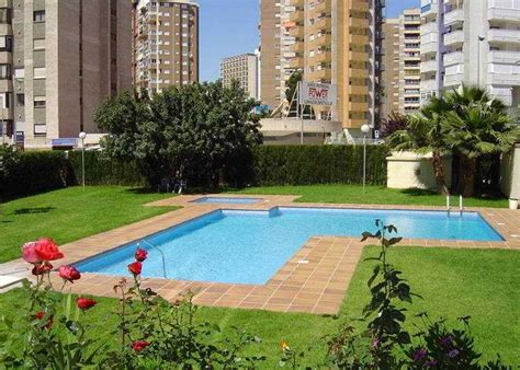 precios  ofertas de apartamento torre ipanema apartamentos en benidorm costa blanca