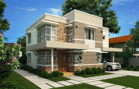 house modern design 2016 top 10 house designs or ideas for ofws by pinoy eplans