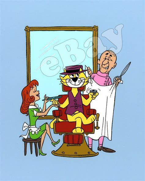 best barbera 1000 images about top cat on prime time