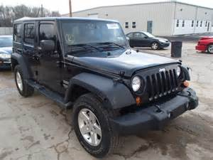 Repo Jeeps For Sale Salvage 2013 Jeep Wrangler U For Sale