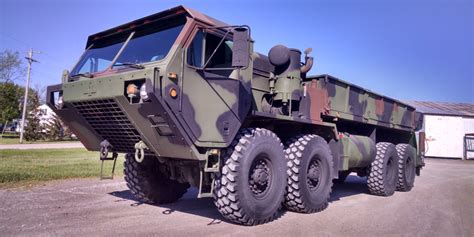 Sale Oshkosh by Oshkosh Vehicles For Sale Vehicle Ideas