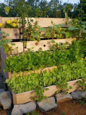 vertical container gardening vertical container garden kit for the small garden