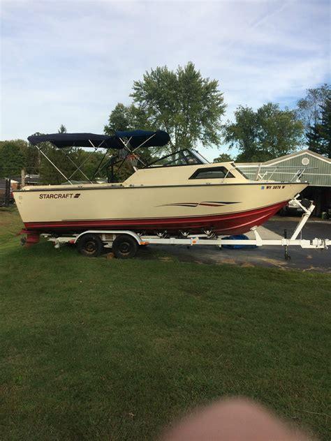 boats like starcraft islander starcraft islander 1984 for sale for 8 000 boats from