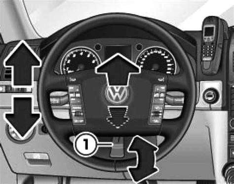 electric power steering 2003 volkswagen touareg head up display power steering wheel position volkswagen touareg from 2003 to 2006 the year of issue