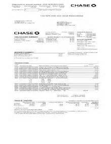 fake bank statement fill online printable fillable