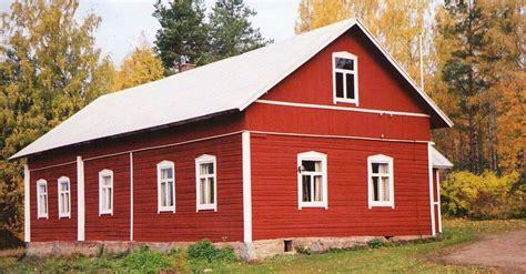 lada fucsia les maisons en bois de falun